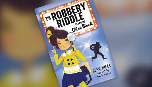 Better Reading – Starring Olive Black Review