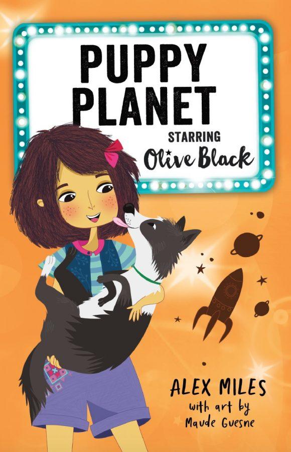 Puppy Planet