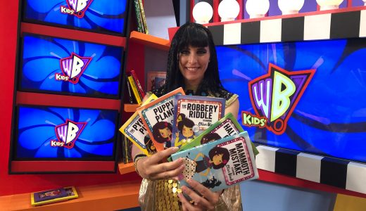 Kids WB TV – The Pyramid Puzzle